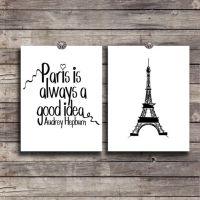 25+ best ideas about Paris Wall Art on Pinterest | Paris ...