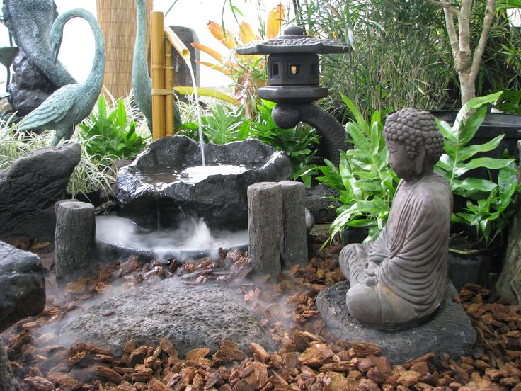 25 Best Ideas About Japanese Rock Garden On Pinterest Japanese