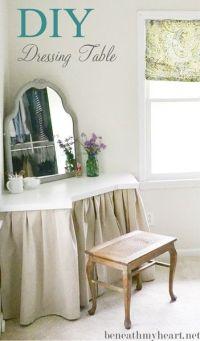 17 Best images about DIY Bedroom Decor on Pinterest ...