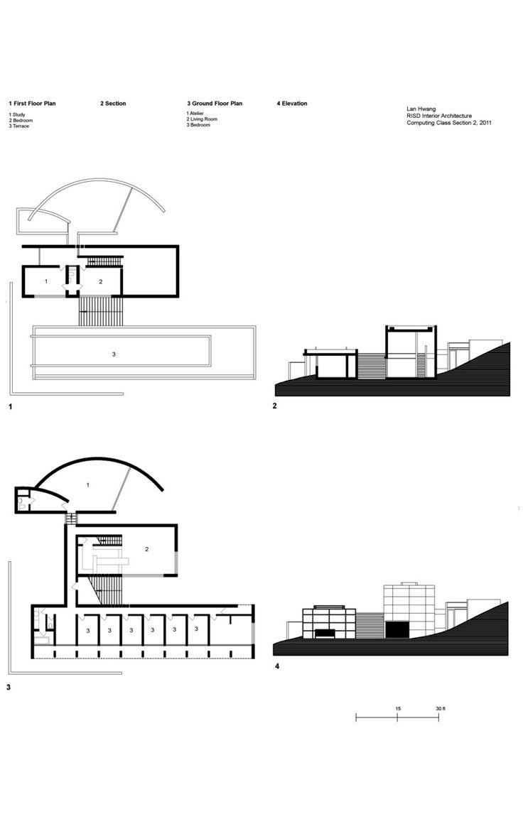 36 best images about 19  Tadao Ando Casa Koshino Hyogo