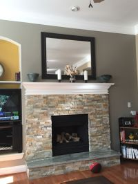 25+ best ideas about Granite hearth on Pinterest | Granite ...