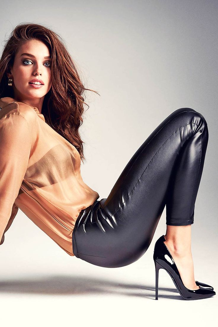 Fall Bohemian Fashion Wallpaper Emily Didonato Photoshoot For Calzedonia Campaign Celebs