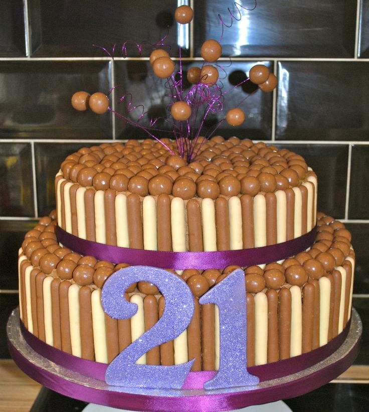 25 Best Images About Chocolate Bar Cakes Amp Cupcakes On