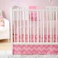 1000+ ideas about Chevron Baby Bedding on Pinterest | Gray ...