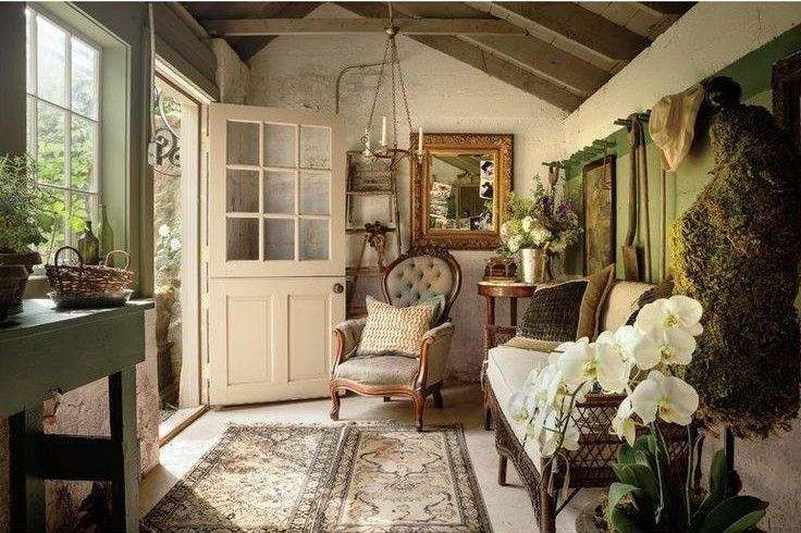 17 Best Ideas About Cottage Door On Pinterest
