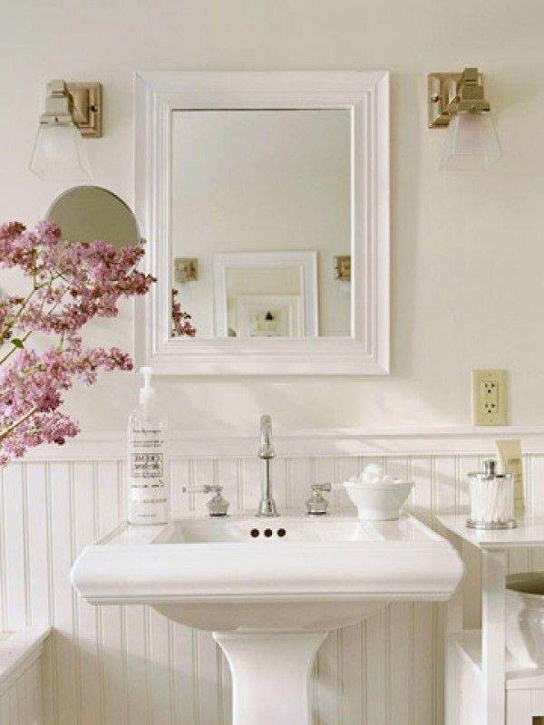 French Country Decorating with Tile