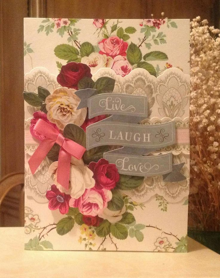 1000 Images About Anna Griffin Cards On Pinterest Anna