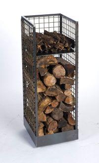 25+ best ideas about Firewood holder on Pinterest | Wood ...