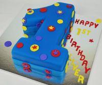 Die besten 17 Ideen zu Geburtstagstorten Fr Jungs auf ...