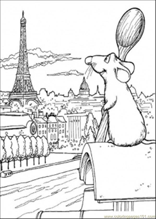 25+ best ideas about Ratatouille movie on Pinterest