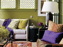 90 best images about Paint Color Schemes- Orchid Purple ...