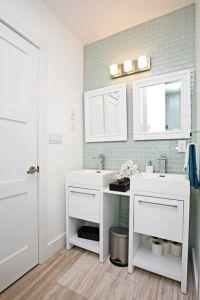 Top 25+ best Small Double Vanity ideas on Pinterest | Cape ...