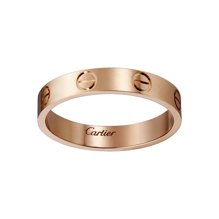 25+ best ideas about Cartier love ring on Pinterest