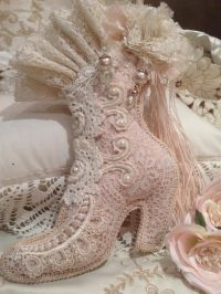 10 Best images about Shabby Victorian Crafts on Pinterest