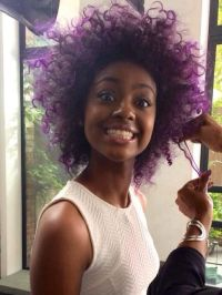167 best images about afro on Pinterest | Her hair ...