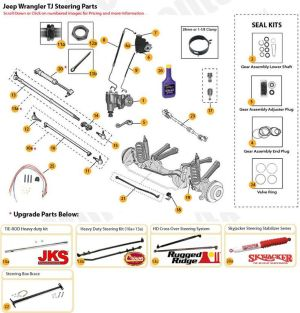 21 best images about Jeep TJ Unlimited Parts Diagrams on Pinterest | Models, 4x4 and Body parts