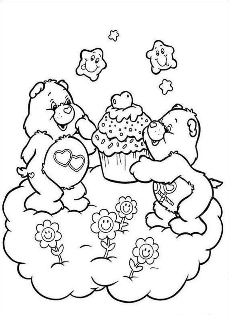 106 best images about Care Bears and friends on Pinterest