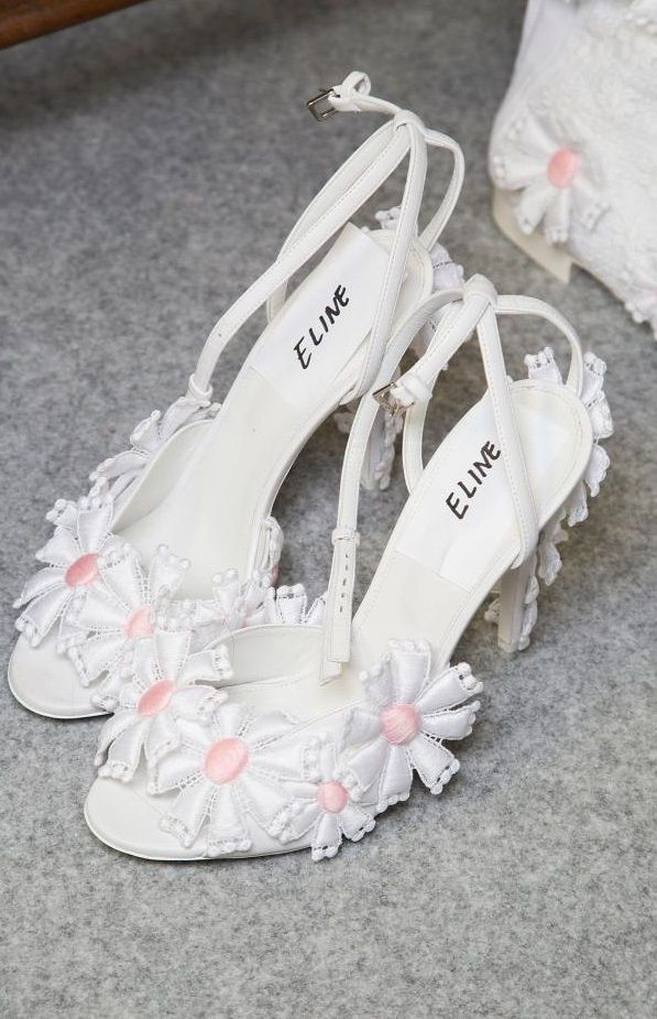 1000 images about SHOES HAUTE COUTURE on Pinterest