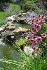 25+ best ideas about Garden oasis on Pinterest   Metal ...