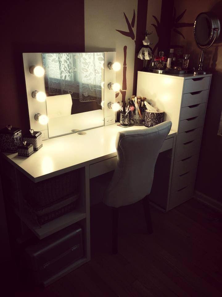 Girls Desks