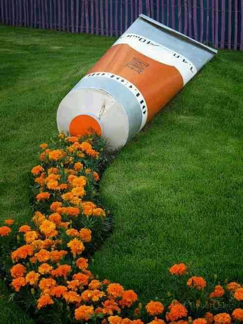 708 Best Images About Oh! Rubbish! GARDEN Projects Upcycled
