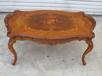 25+ best ideas about Antique coffee tables on Pinterest