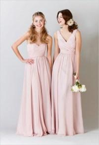 Pretty flowy bridesmaid dresses | Let's play dress up ...
