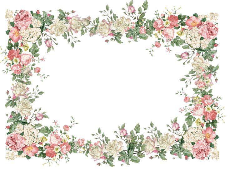 25 Best Ideas About Flower Frame On Pinterest Diy