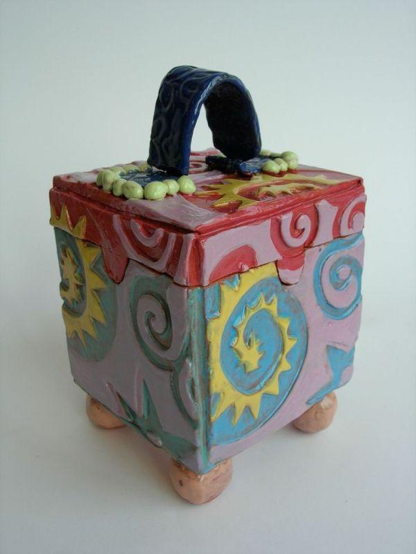 Best 25 Slab boxes ideas on Pinterest Ceramic boxes