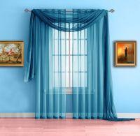 17 Best ideas about Window Scarf on Pinterest | Bathroom ...