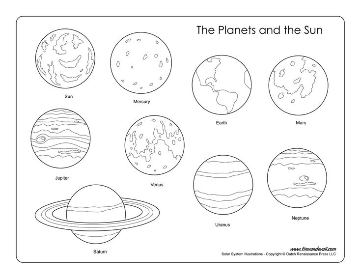 25+ best ideas about Planets In Solar System on Pinterest