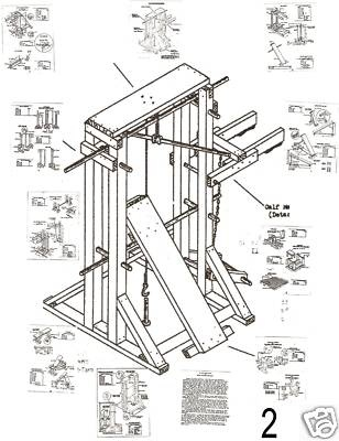 1000+ images about Plans To Build Your Own Gym on