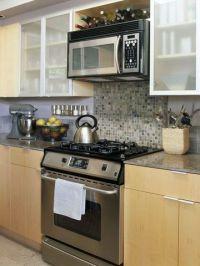 17 Best images about Backsplash behind stove on Pinterest ...