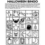 17 Best ideas about Halloween Bingo on Pinterest