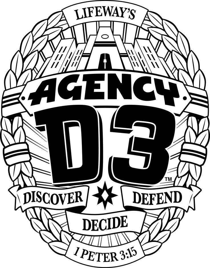 Secret Agent Coloring Pages Coloring Pages