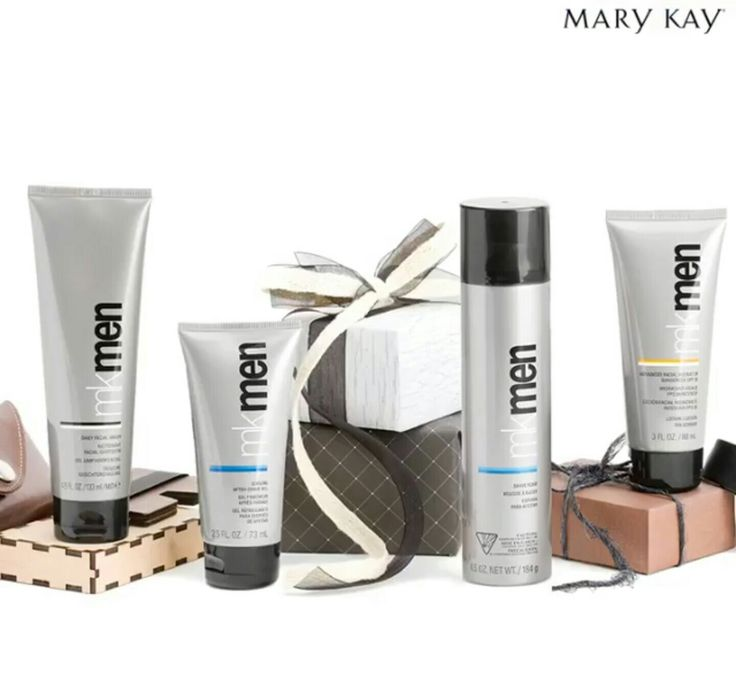 Mary Kay Skin Care Products
