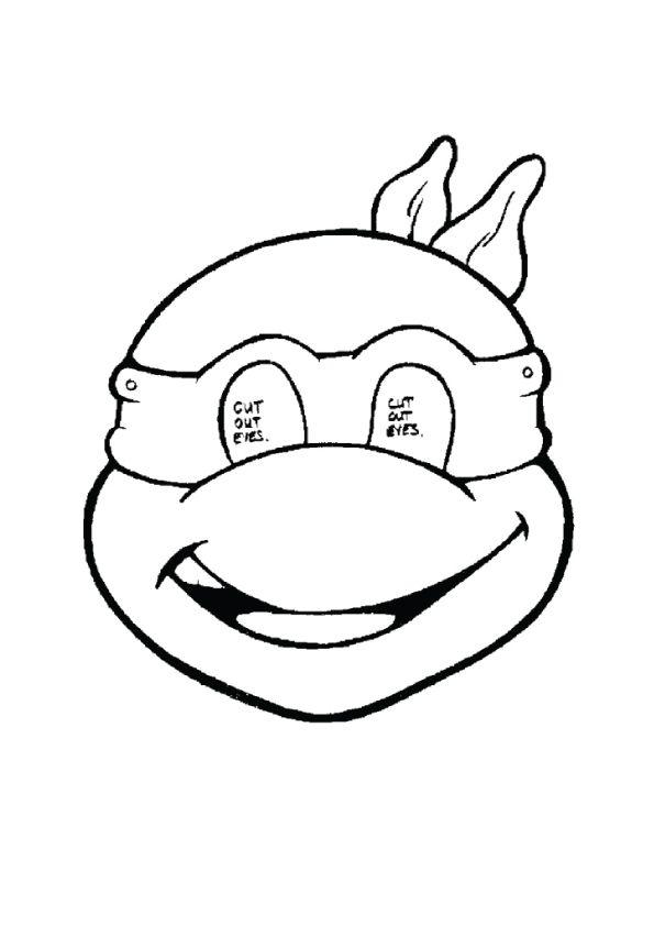Best 20+ Ninja turtle mask ideas on Pinterest