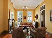 shotgun living room | House design ideas | Pinterest ...