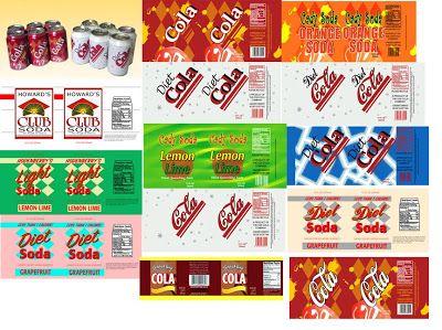shop world kitchen coupons appliances bundles living a dolls life : htm doll food! printable labels ...