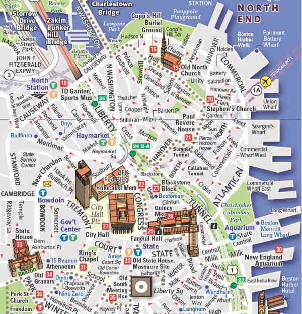 25 best ideas about Downtown Boston on Pinterest Boston