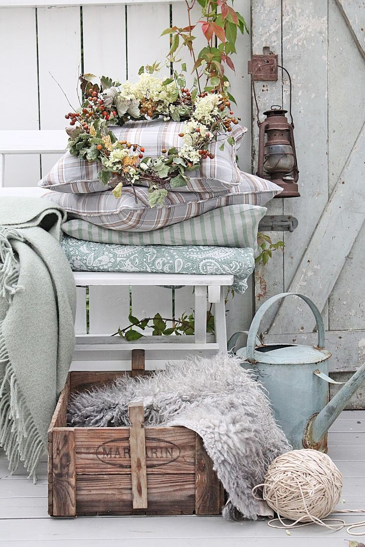 95+ Country Vintage Home Decor - 1218 Best Images About VINTAGE HOME ...