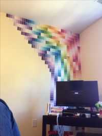 Wall Art Painting For Dorm   www.imgkid.com - The Image ...