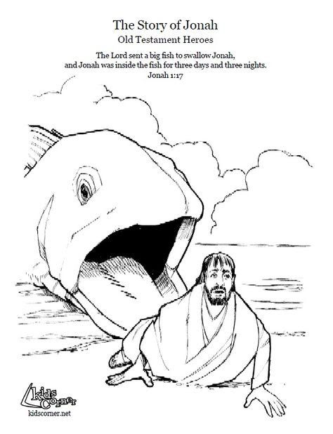 17 Best images about Jonah and the Big Fish on Pinterest