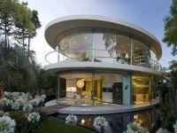 home decor decor 2015 round house design glass house and ...