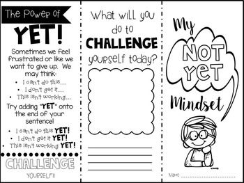 176 best images about Growth Mindset on Pinterest