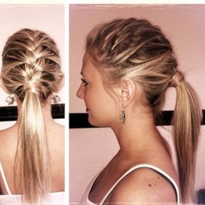 18 Best Images About Hair Ideas On Pinterest Medium Length Hairs