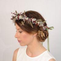 1000+ ideas about Flower Garlands on Pinterest   Flower ...