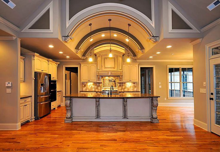 Epic Kitchen From The Clarkson Plan 1117 Fabulously Open