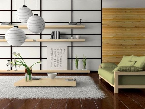 25 Best Ideas About Japanese Interior Design On Pinterest