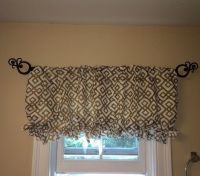 1000+ ideas about No Sew Valance on Pinterest | Valances ...